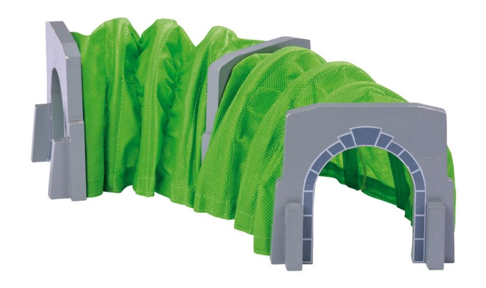 Maxim Naťahovací tunel pre vláčik