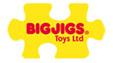 bigjigs hračky pre dievčatá