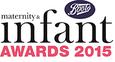 infant awards 2015
