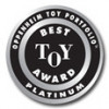 best toy platinum