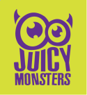 logo juicy monsters