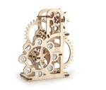 Ugears mechanické Puzzle - Dynamometer