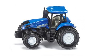 Siku Blister - Traktor New Holland T8.390 1:87