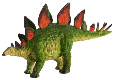 Animal Planet Stegosaurus 20cm 387228