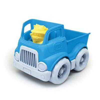 Green Toys - mini Pick-Up auto