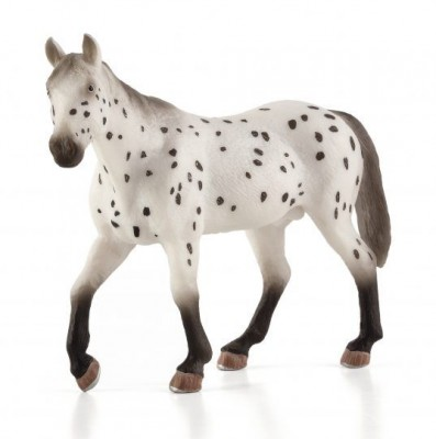 Animal Planet Appaloosa žrebec