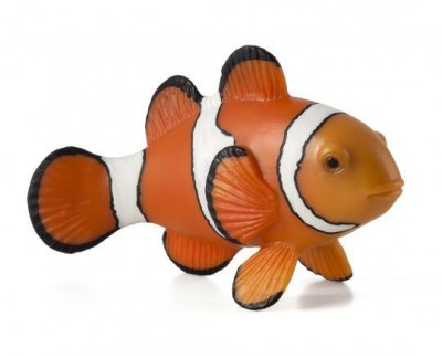Animal Planet Klaun očkatý