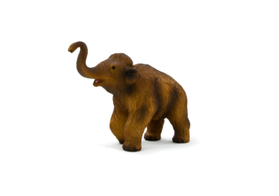 Animal Planet Mamut srstnatý mláďa