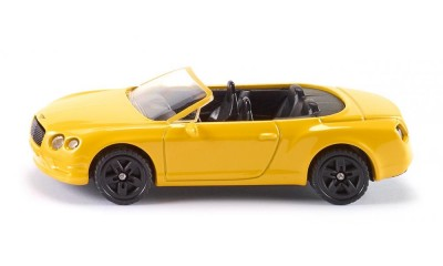 SIKU Blister - Bentley Continental GT V8 1:55