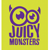 Hračkovaky Juicy Monsters