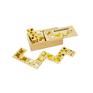 Pino Toys Domino - Farma 28ks